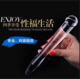 Кристаллический игрушка секса Dildo для женщин Ij-Bl015