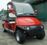 Lsv, EEC, 이탈리아 Market를 위한 Aluminium를 가진 Street Legal Electric Car