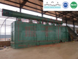 Sale caldo Dw Belt Dryer per Pigment Industry