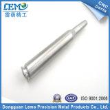 Parti di giro di CNC di precisione dell'asta cilindrica con il filetto (LM-1705S)