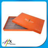 Kundenspezifischer Drucken-Großhandelsschal-verpackengeschenk-Papierkasten mit Kappe