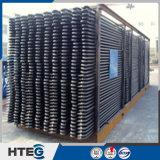 De Super Verwarmer van de Stoom van de Vervangstukken van de boiler met de Naadloze Buizen van het Staal voor Stoomketel