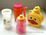 OEM/ODMデザインボーリング・ボールの形のプラスチックびんのおもちゃ