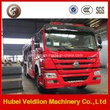 4000 galloni di camion dei vigili del fuoco della gomma piuma