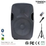 Model ES15UB를 위한 최신 Sale 15 Inches Plastic Speaker Box