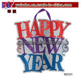 印の表記(M1001)を広告する新年のギフト党印党