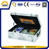 Hochleistungsharter Laptop-AluminiumAttaché-Aktenmappe