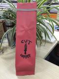 Sacchetto impaccante del caffè del di alluminio