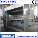 Freno della pressa della pressa idraulica di Wd67y 63/2500