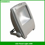 Cer RoHS heiße Flut Light1 20W der Verkaufs-LED