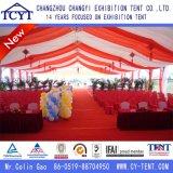 Kampierendes Zelt für Verkaufs-Hochzeits-Zelt-Dach-Oberseite-Zelt