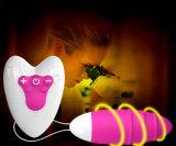 Produkt-Karosseriemassager-Geschlechts-Zerhacker der Frauen sexuelle