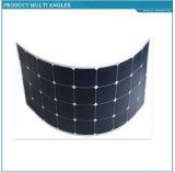 гибкая панель солнечных батарей 120W с ценой Derectly фабрики