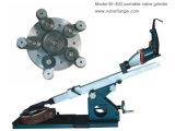 para a máquina de dobramento portátil do moedor da máquina de moedura da válvula da válvula de porta
