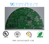 PCB van uitstekende kwaliteit voor het Kooktoestel van de Inductie met Ce RoHS