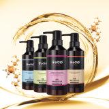Shampooing régénérateur de cheveux de pellicules de soins capillaires de Meiki anti