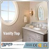 Controsoffitto di marmo Polished naturale per il progetto dell'hotel e della casa