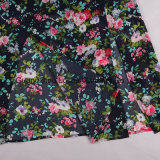 Платье печатание способа повелительниц одежд женщин
