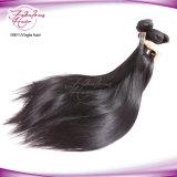 Cabelo reto do Cambodian da extensão do cabelo do Virgin