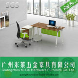 Muebles de oficinas Desking ejecutivo del hardware del surtidor de China con la cabina