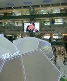 Signage Duel-Maintenanc polychrome du centre commercial P5.926 SMD Digitals