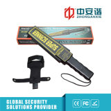 Ajustar el alto detector de metales de Digitaces del volumen de Viberation de la sensibilidad