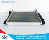 Radiateur automatique en aluminium de refroidissement efficace pour BMW 3e36/325td 90-99 Mt