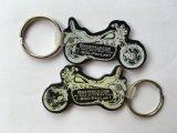 Qualität Plastic Promotional 3D Gift PVC Key Chain (KC-0031)