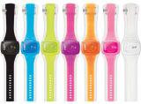 Ys-2041h Silikon-Gummi für Uhrenarmband