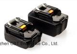 Makita 194204-5, 194205-3, 194309-1, Bl1815, Bl1830, Bl1835, батарея електричюеского инструмента Lxt400