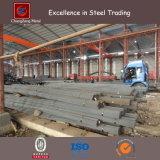 Barre en acier déformée de matériau de construction (BS 460B B500B)