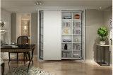 Sepsion Rotativo Folding parede Bed Home Móveis com armários FJ-14