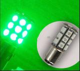 конструкция 9-32V для морского пехотинца только 1157 электрическая лампочка светильника СИД Bay15D Ba15D морская