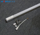 T8 LED 통합 레이다 마이크로파 센서 관 빛 (LJ-T8LDA-9W, LJ-T8LDA-18W)