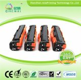 Toner compatible del color Clt-504 Cartucho de tóner para Samsung Clt-K504 Clt-C504 Clt-M504 Clt-Y504