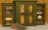 Pintura de madera revisada de los muebles de la buena plenitud del surtidor