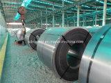 Bobina suave laminada en caliente del acero de carbón de Ss400 SPHC Sphd HRC