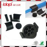 分割可能なダクトシーリング、ダクトシールのHDPE 63mm/6*16、ガスおよび水密ダクトシーリングコネクター