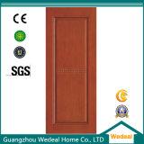 Haustür für Haus mit festes Holz-Material (WDM-068)