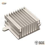 Heatsink di alluminio con Size 35X35X10mm (HY-C-C-0055)