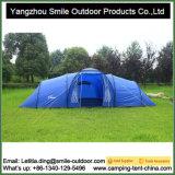 Heiße Verkaufs-Qualitäts-wasserdichte grosse Familien-im Freien kampierendes Zelt