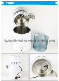Macchina distillata acqua dentale di vetro del PC per uso domestico