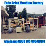 Машина кирпича нового продукта гидровлическая изготовления Китая