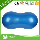 Vente en usine de mousse de PVC Forme d'arachide Yoga Ball