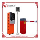 長距離RFIDガレージの制御システム
