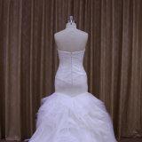 Гуанчжоу тонкий a - линия Bridal мантии