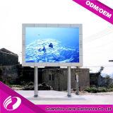 schermo esterno di pH8 LED con il sistema di controllo del NOVA