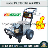 150bar 15L / Min 3kw laveuse à pression électrique (HPW-DP1515DCSA)