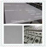 Parte superior da vaidade do mármore do branco chinês e bancada (mármore branco)