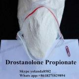 Пропионат Drostanolone Анти--Estrogenic впрыски снадобья стероидный (Masteron) 100mg CAS521-12-0